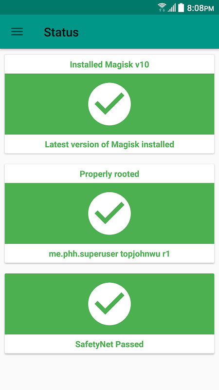 Magisk Manager 5 6 4 Download APK para Android   Aptoide