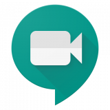 Google Meet Icon