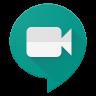 Hangouts Meet Icon