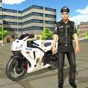 Police Bike Racing Free