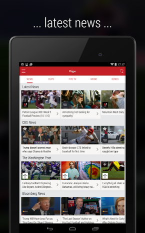 Flipps – Movies, Music & News 6 4 Download APK for Android - Aptoide