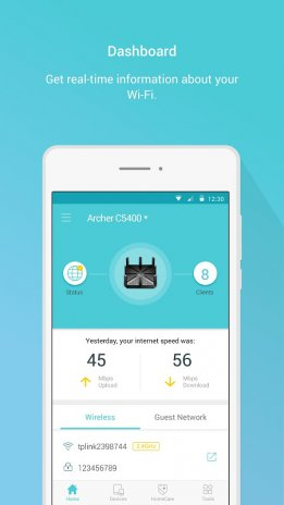 TP-Link Tether 3 3 2 Download APK for Android - Aptoide