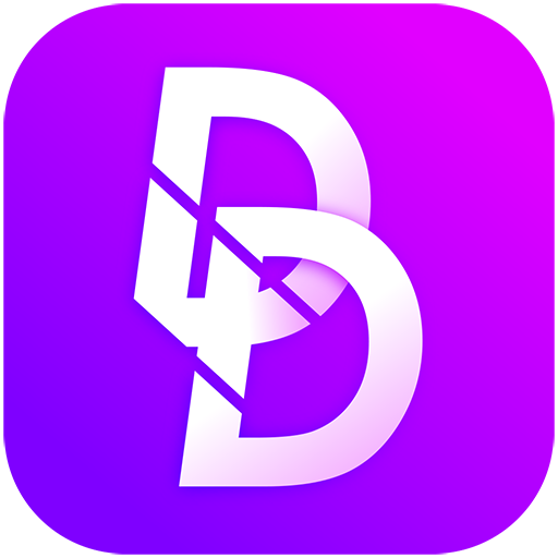 D4D Online: All in one app