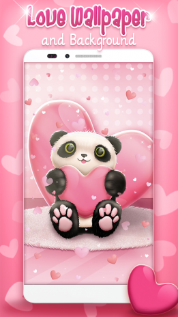Cute girly wallpapers 30 download apk for android aptoide cute girly wallpapers screenshot 3 voltagebd Images