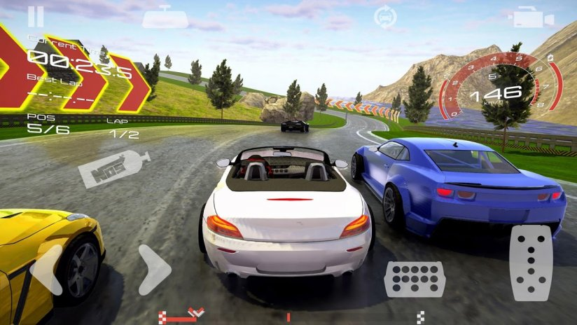King Of Race 3d Car Racing 1 4 Download Apk For Android Aptoide