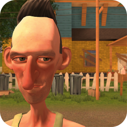 Angry Neighbor 3 2 Download APK for Android - Aptoide