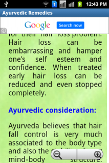 Ayurvedic Remedies 1 0 Download APK for Android - Aptoide