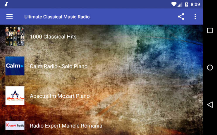Ultimate Classical Music 1 5 Download APK for Android - Aptoide