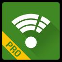 WiFi Monitor Pro - analyzer of WiFi networks
