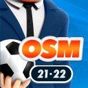 Online Soccer Manager (OSM) 21/22 - Football Game
