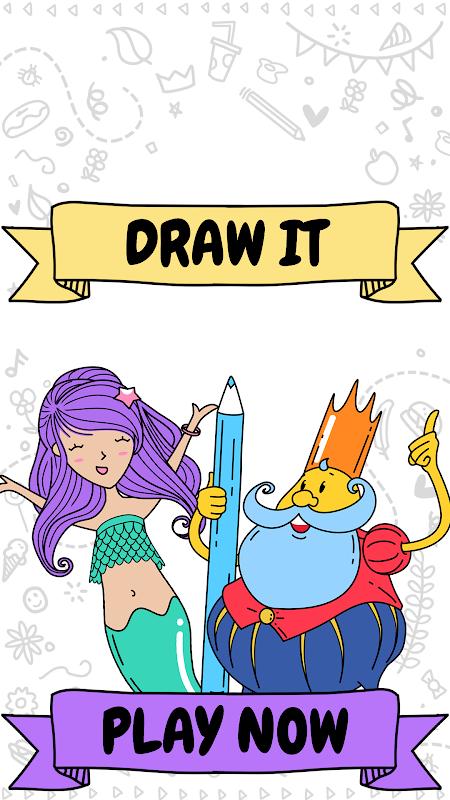 Draw it screenshot 2
