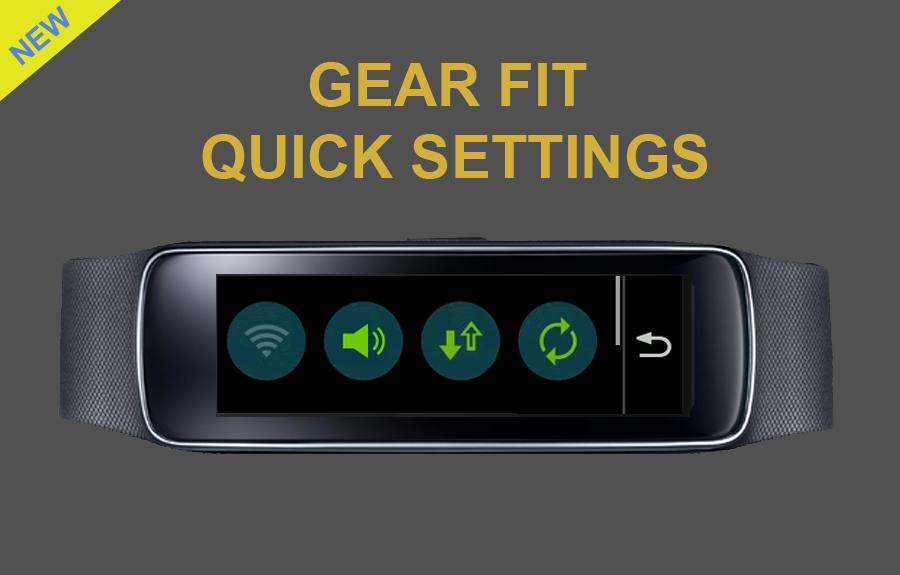 quick fit app