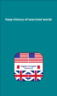English Dictionary screenshot 5