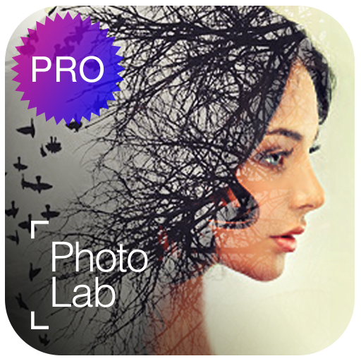 Photo Lab PRO: foto-montagens