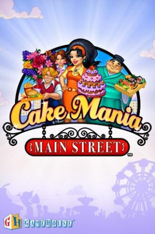 cake mania 5 free download