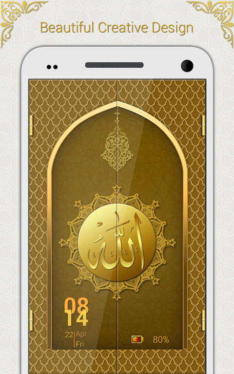 mosque door lock screenshot 1 mosque door lock screenshot 2 ... & Mosque Door Lock 1.2 Download APK for Android - Aptoide