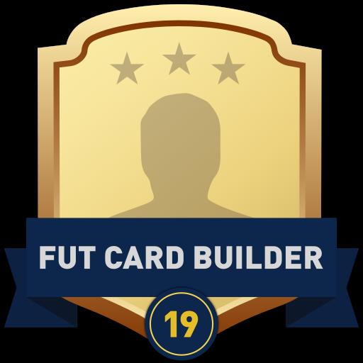 FUT Card Builder 19