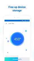 Clean Master Lite (super fast) Screenshot