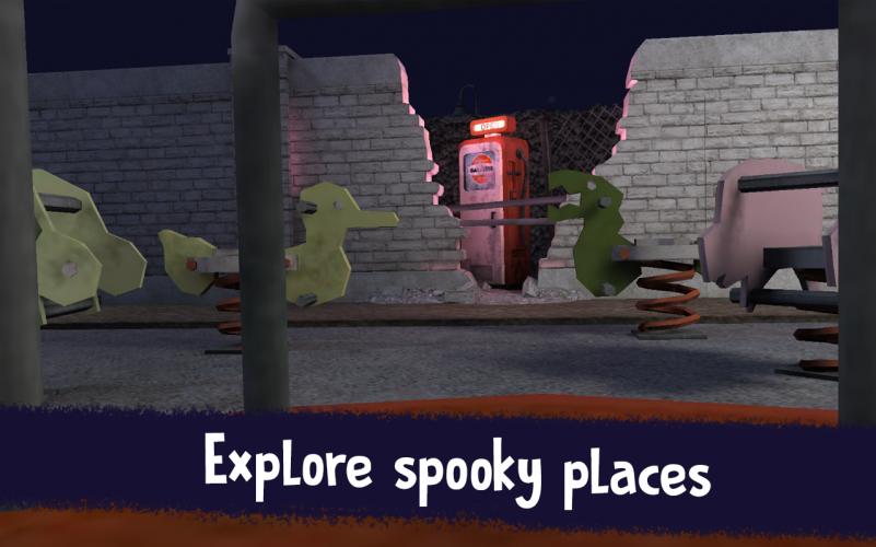 Ice Scream 1: Horror Neighborhood screenshot 7