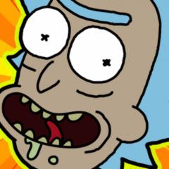 Rick And Morty Wallpaper Hd 257 Descargar Apk Para