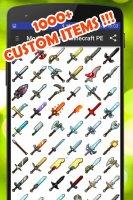 Mod Maker for Minecraft PE Screen