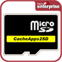 Cache Apps to SD (root)