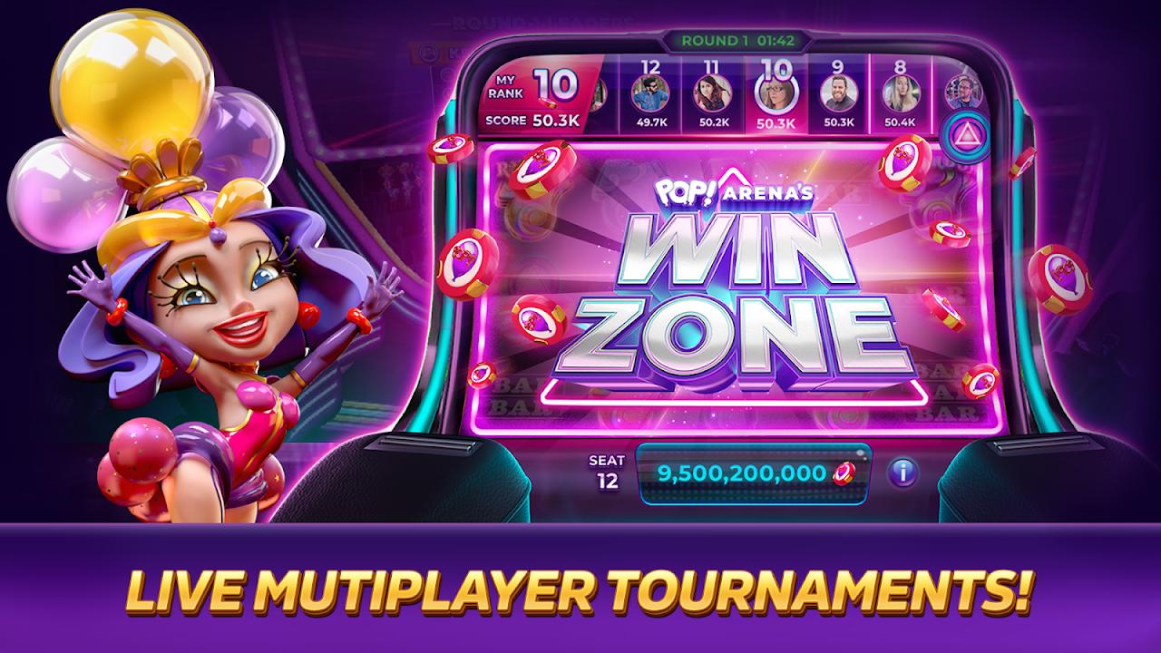 casino club mobile app