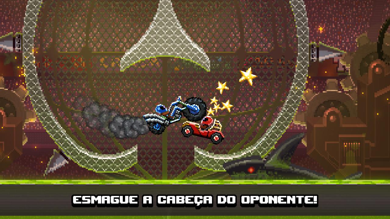 Drive Ahead! screenshot 2