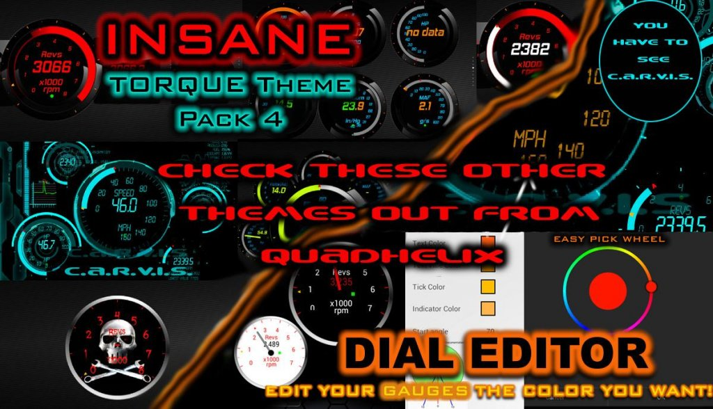 2 free torque themes obd 2 download apk for android aptoide. Black Bedroom Furniture Sets. Home Design Ideas