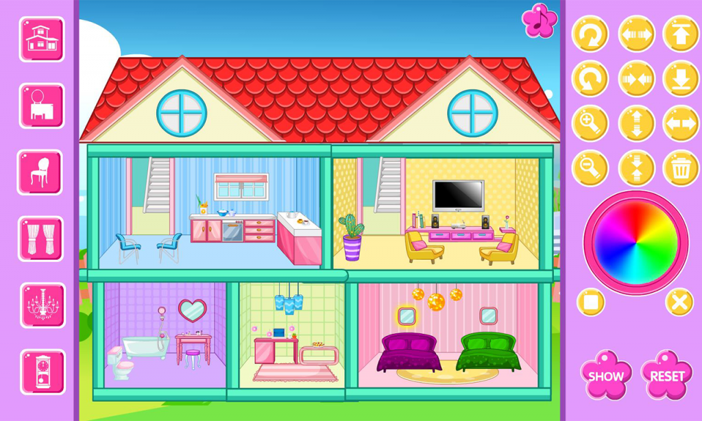 Home Decoration Game Download Apk For Android Aptoide