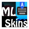 mobalegends skin hero 图标