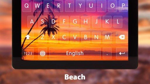 Keyboard screenshot 20