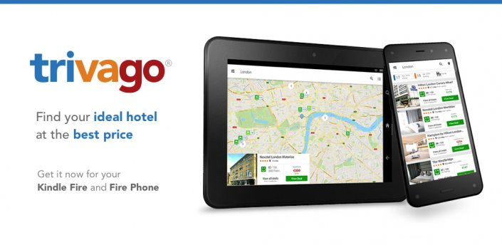 download trivago uptodown