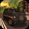 Taxi Sim 2016 आइकॉन