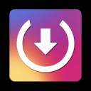 Downloader of Instagram