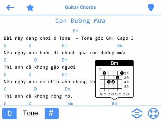 Perfect Guitar Tabs & Chords 6.2 Download APK for Android - Aptoide