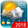 news weather and updates daily Icon
