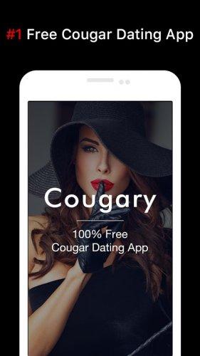 100 Free Cougar Dating