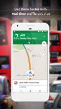 Maps - Navigation & Transport Screenshot