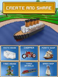 Block Craft 3D: Building Simulator Games For Free screenshot 5