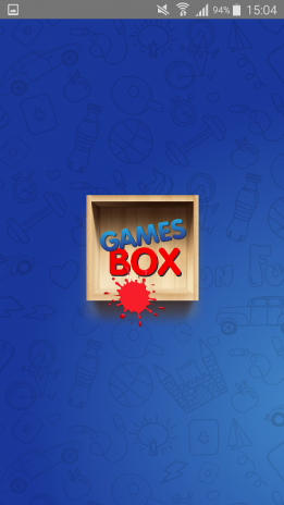 Games Box 6 2 Download Apk For Android Aptoide