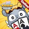Dummy & Toon Poker Texas slot Online Card Game Icon