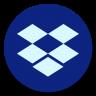 Icona Dropbox