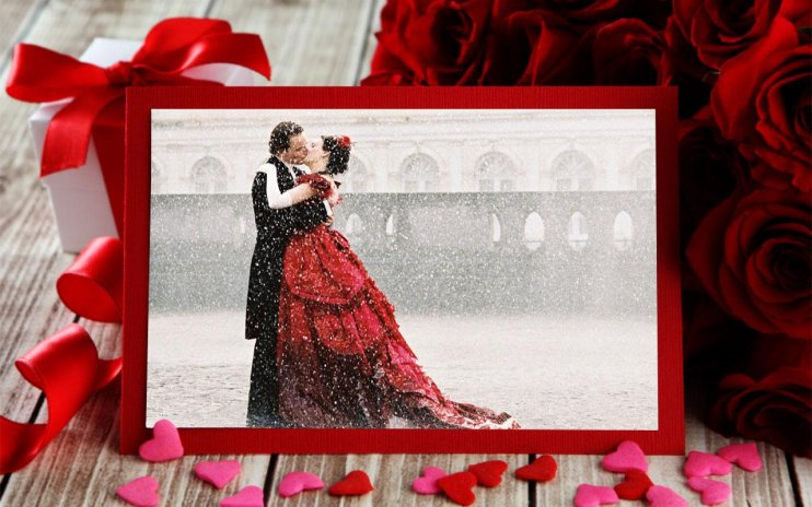 Romantic Photo Frames 1.2 Download APK for Android - Aptoide