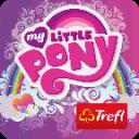 My Little Pony Trefl E-Puzzle