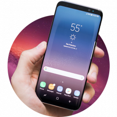 Theme For Samsung Galaxy S9 Wallpaper Hd 1 0 Laden Sie Apk