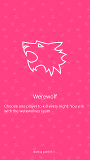 Werewolf Online (Unreleased) screenshot 2