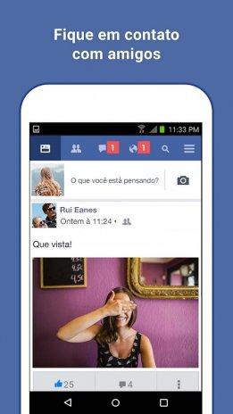 Facebook Lite 157 0 0 10 118 Baixar APK para Android - Aptoide