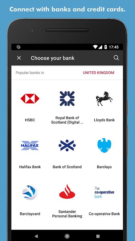 Toshl Finance - Personal Budget & Expense Tracker screenshot 2