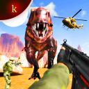 Dino Hunter: Sniper Shooter